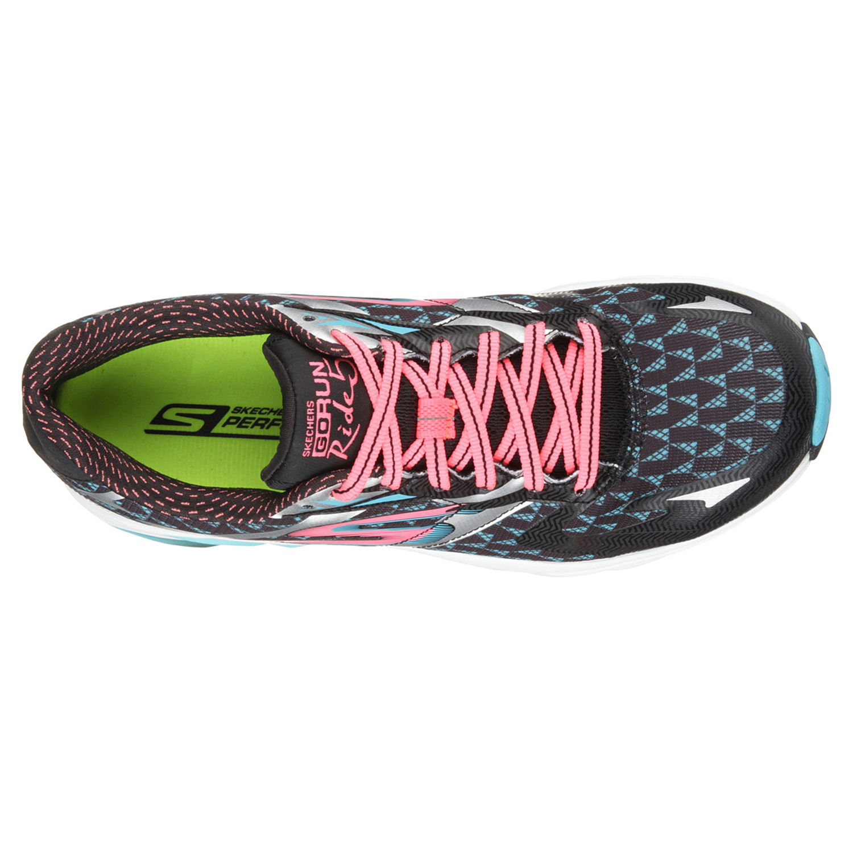 Go Multicolore Run Skechers Pas 5 Femme Ride Cher Chaussure
