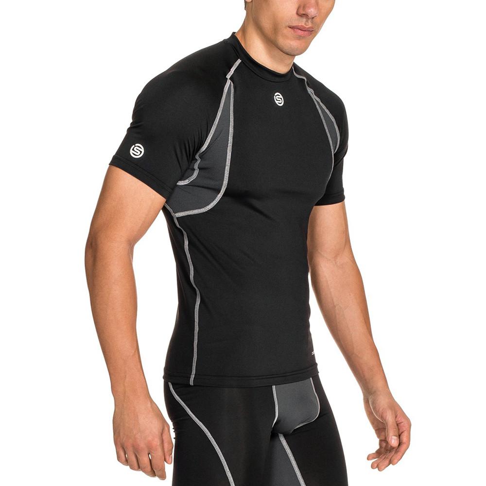Func Baselayer Carbonyte T-Shirt Mc Compression Homme
