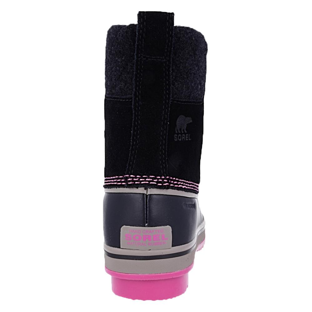 Slimpack 2 Lace Bottes De Neige Fille