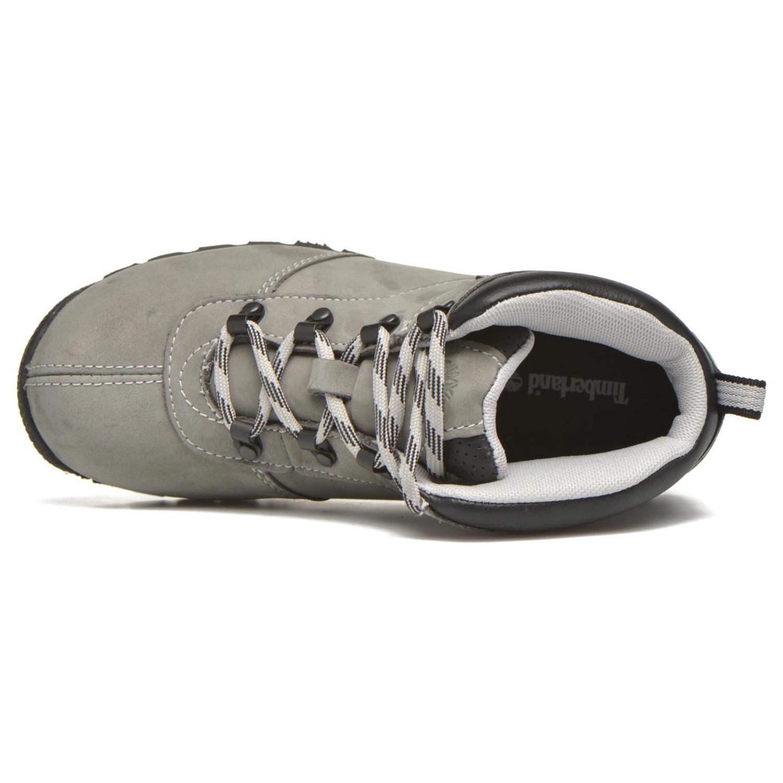 Splitrock 2 Chaussure Garcon TIMBERLAND GRIS pas cher