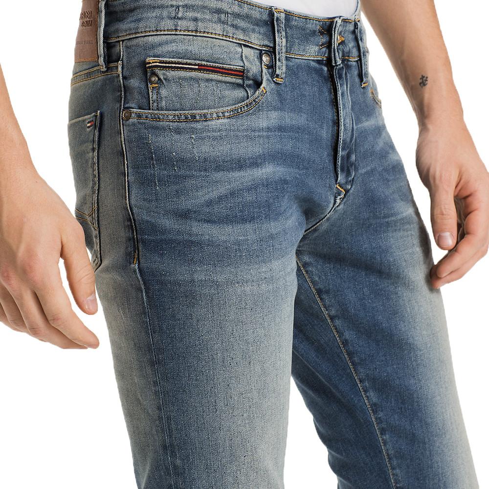 Slim Scanton Jeans Homme