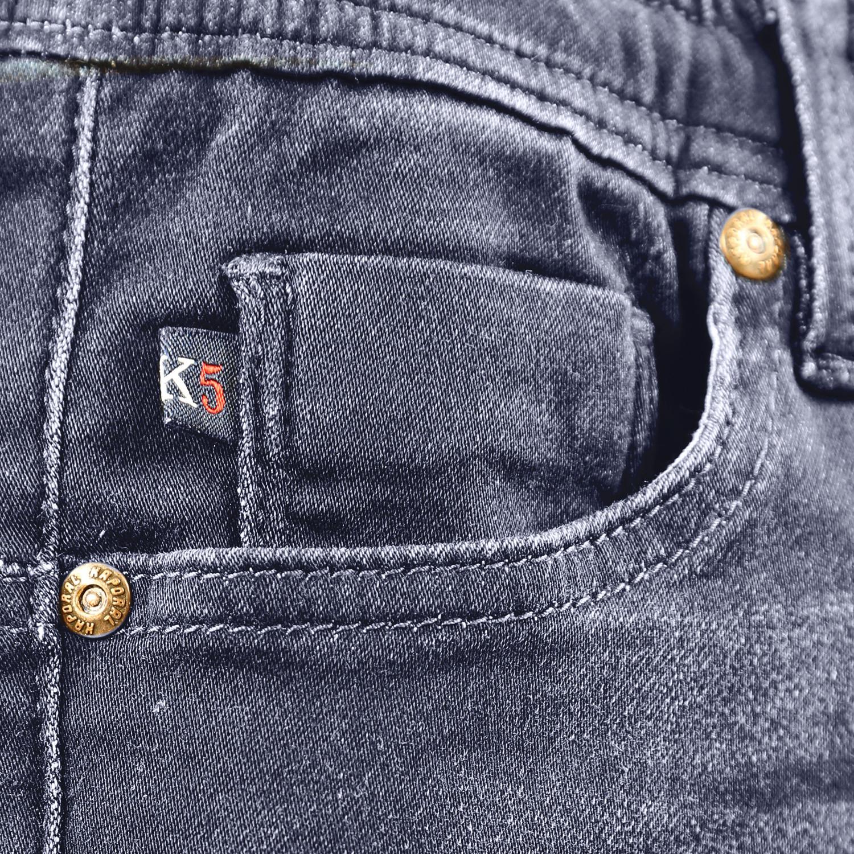 Ear Bermuda Jeans Garcon