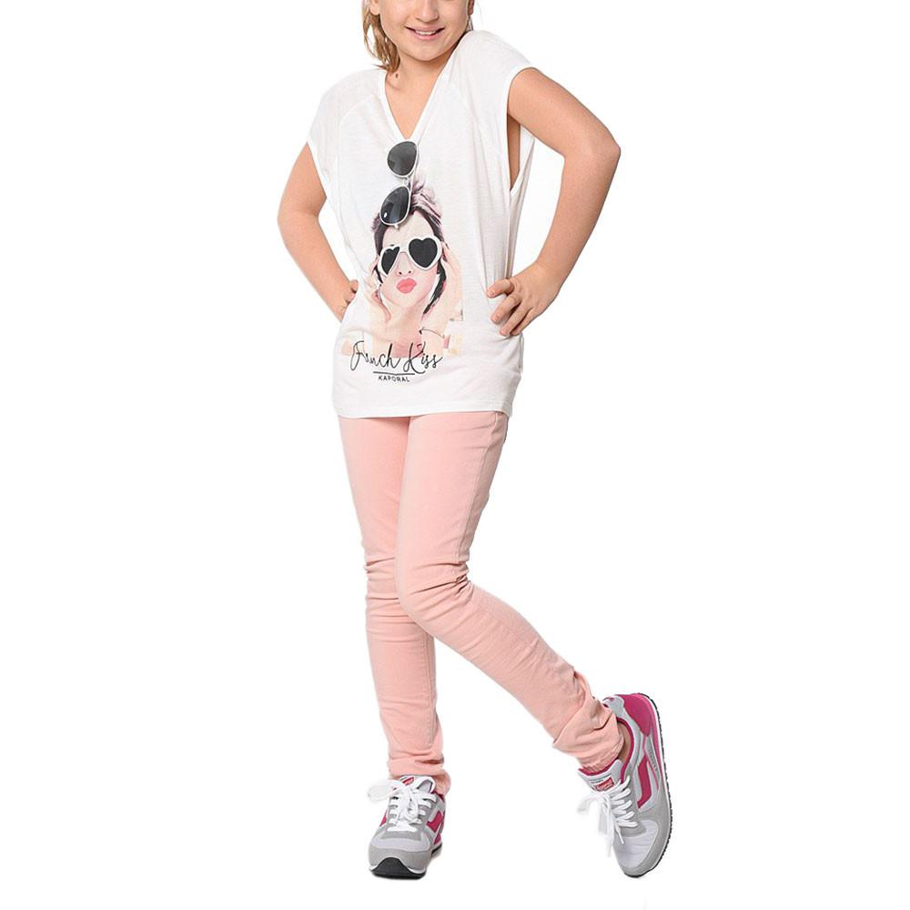 Kelpi T-Shirt Mc Fille