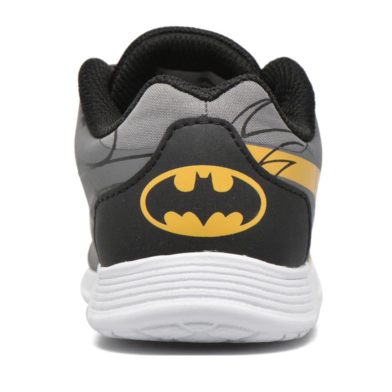 Puma Chaussure Pas St Noir Trainer Batman Baskets Cher Garçon Bébé aEv1BaXwqZ