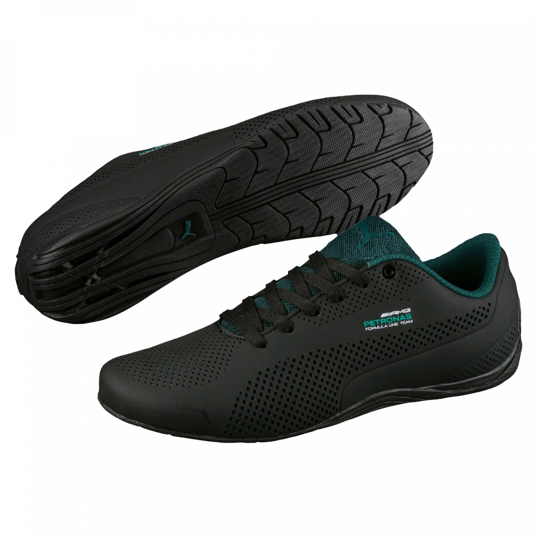 chaussures de sport puma mercedes homme