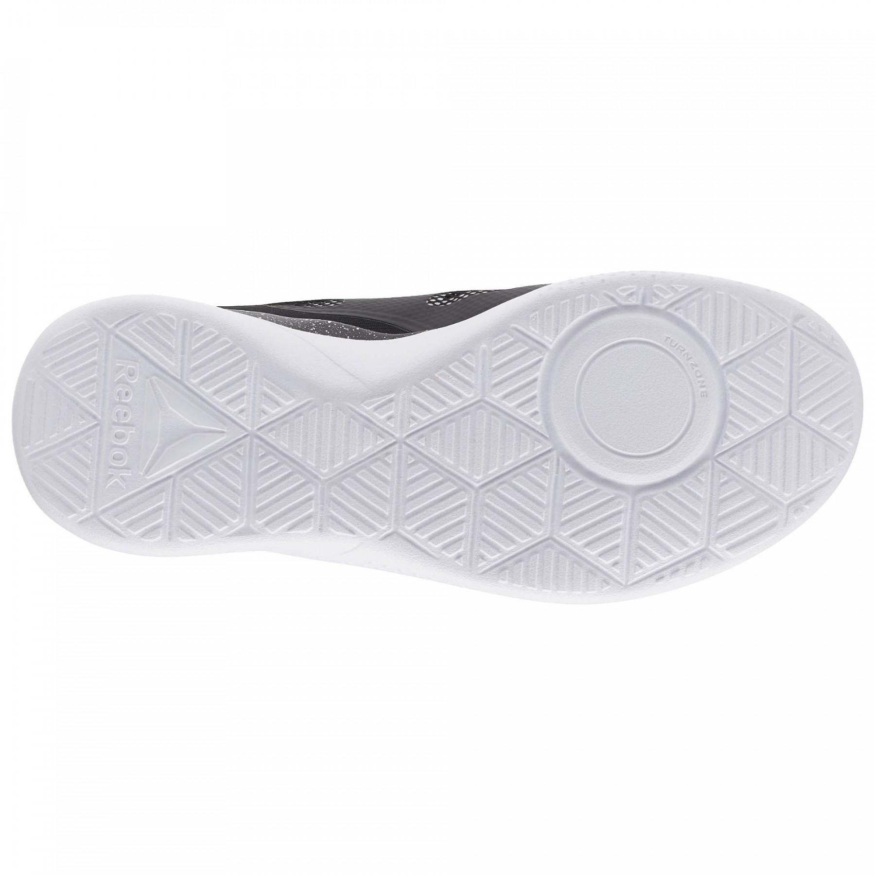 be30b8b2141e06 Inspire 3.0 Ltd Chaussure Femme REEBOK NOIR pas cher - Chaussures de ...