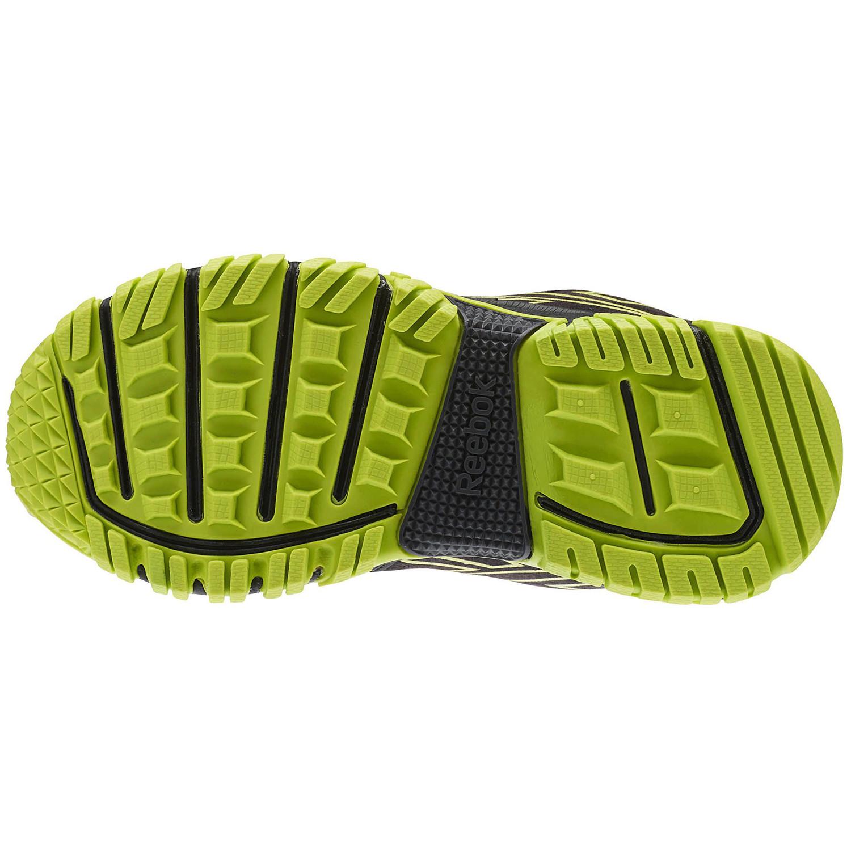 Ridgerider Trail Chaussure Garçon REEBOK NOIR pas cher
