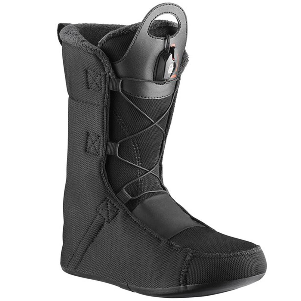 Pearl Boa Boots Snowboard Femme