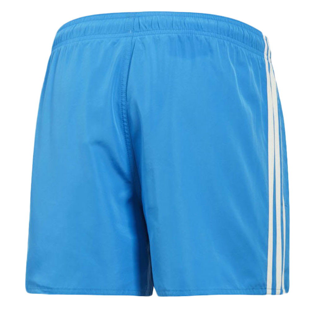 3 Stripes Short De Bain Homme