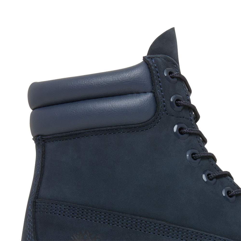 6 Inch Boot Double Col Chaussures Homme