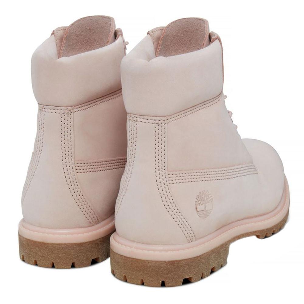 6 Inch Premium Boot Chaussures Femme