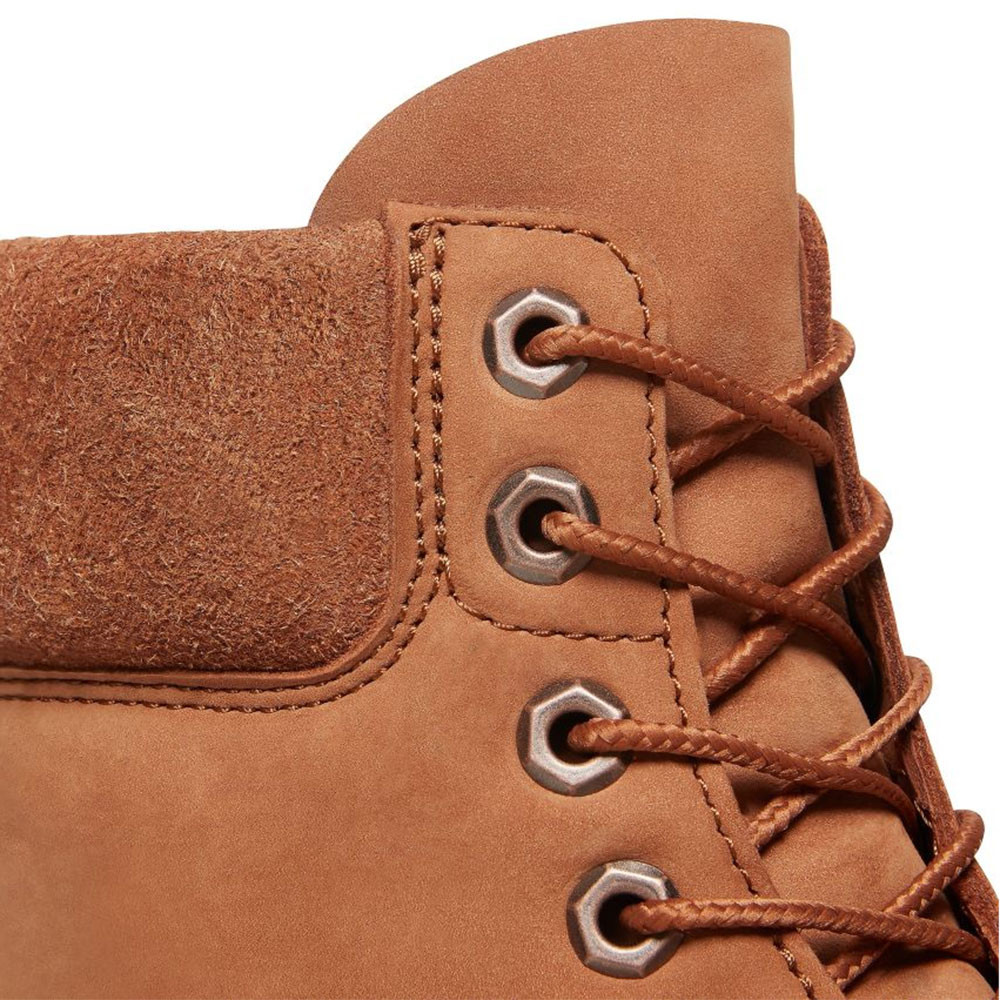 6 Inch Premium Boot Chaussures Homme