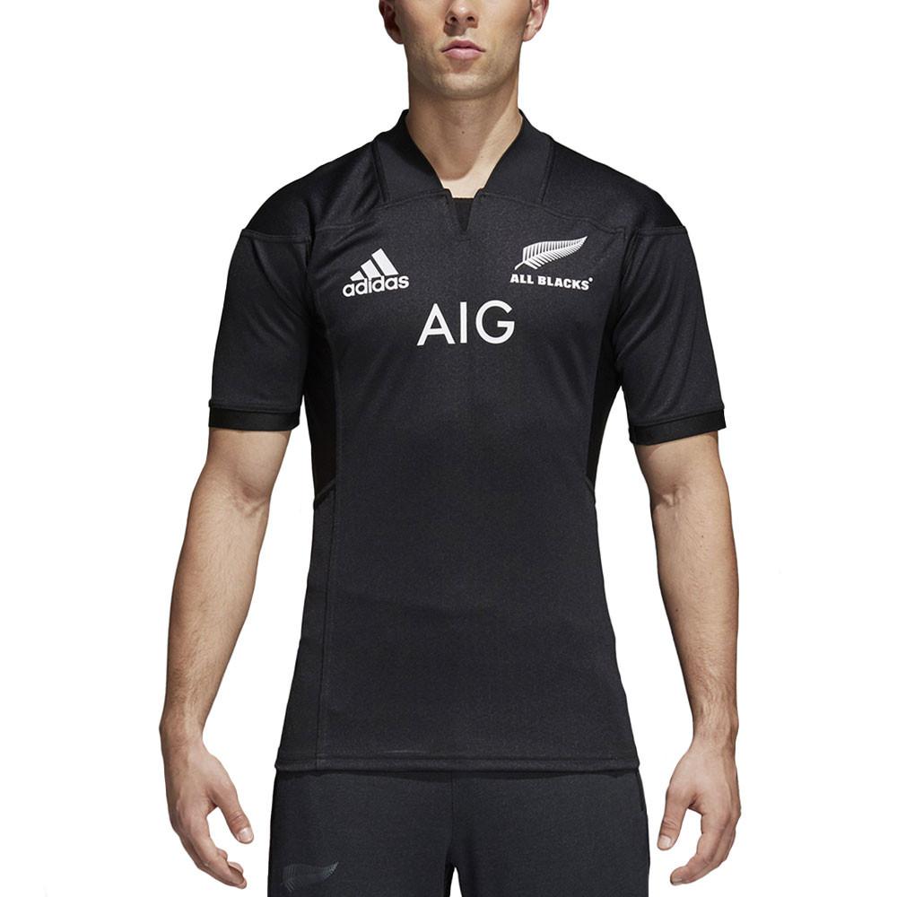 Ab H Maillot Domicile All Blacks Homme