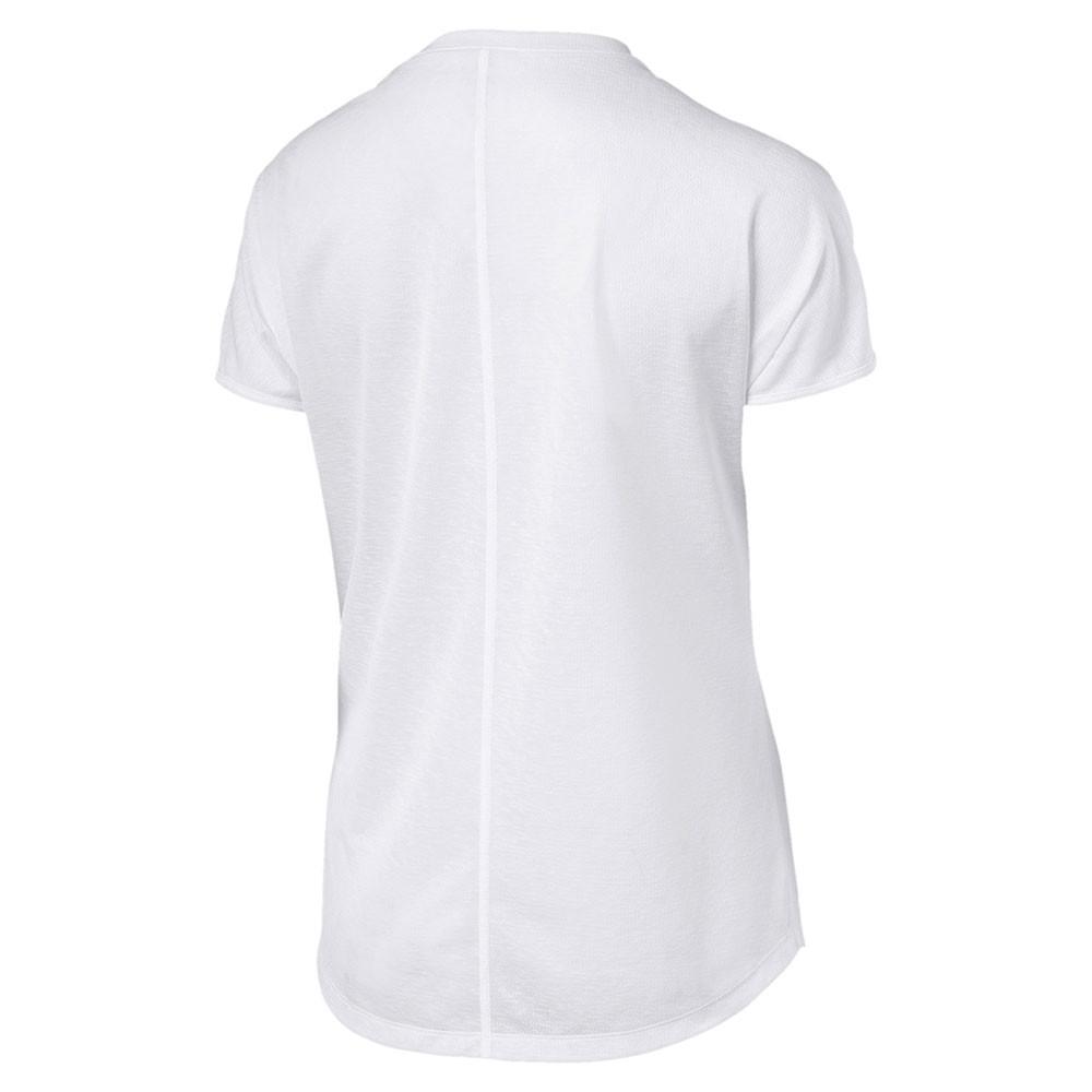 Ace Crew T-Shirt Femme