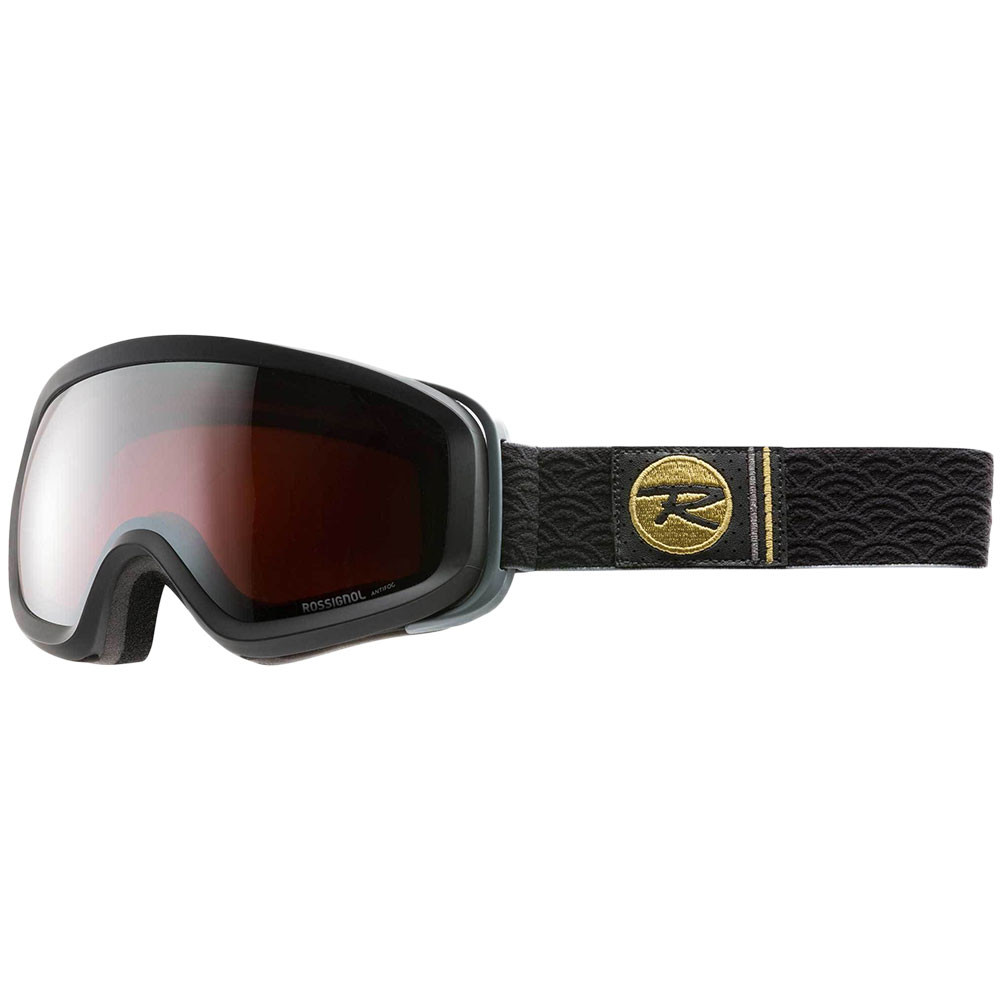 Ace W Hp Masque Ski Homme
