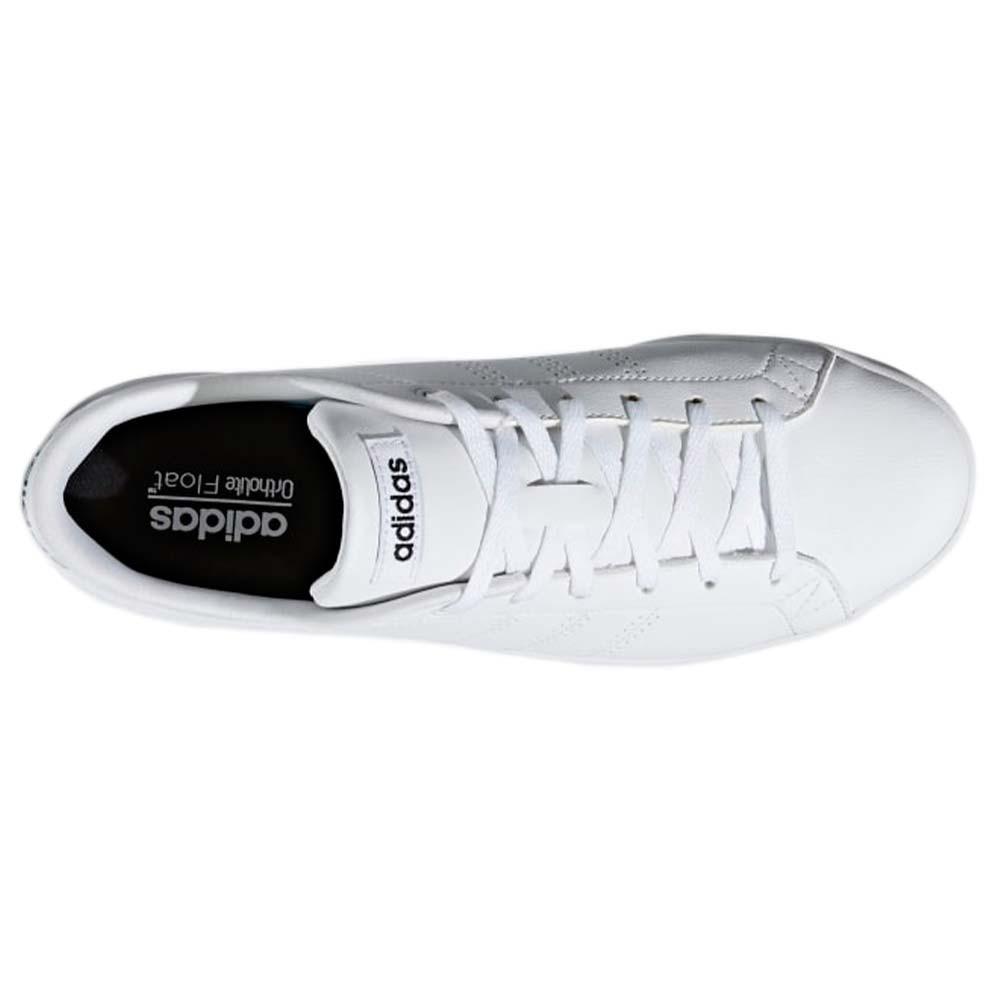 adidas advantage clean qt femme