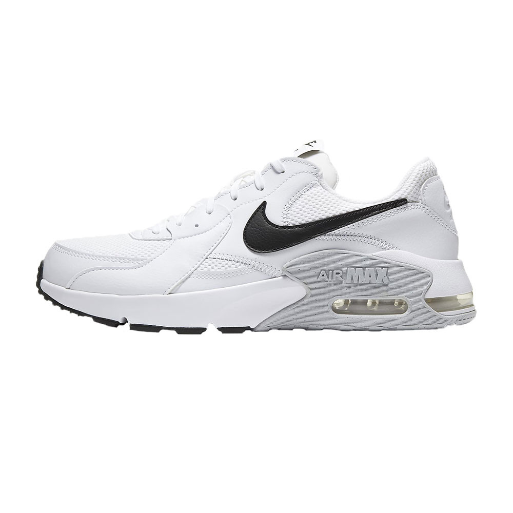 Air Max Excee Chaussure Homme NIKE BLANC pas cher - Baskets basses ...