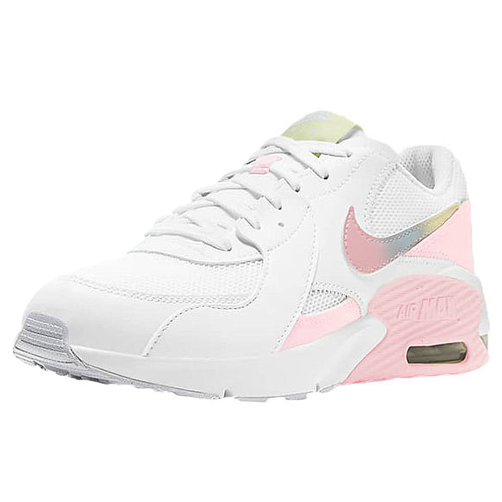 Air Max Excee Mwh Gs Chaussure Fille NIKE BLANC pas cher - NIKE ...