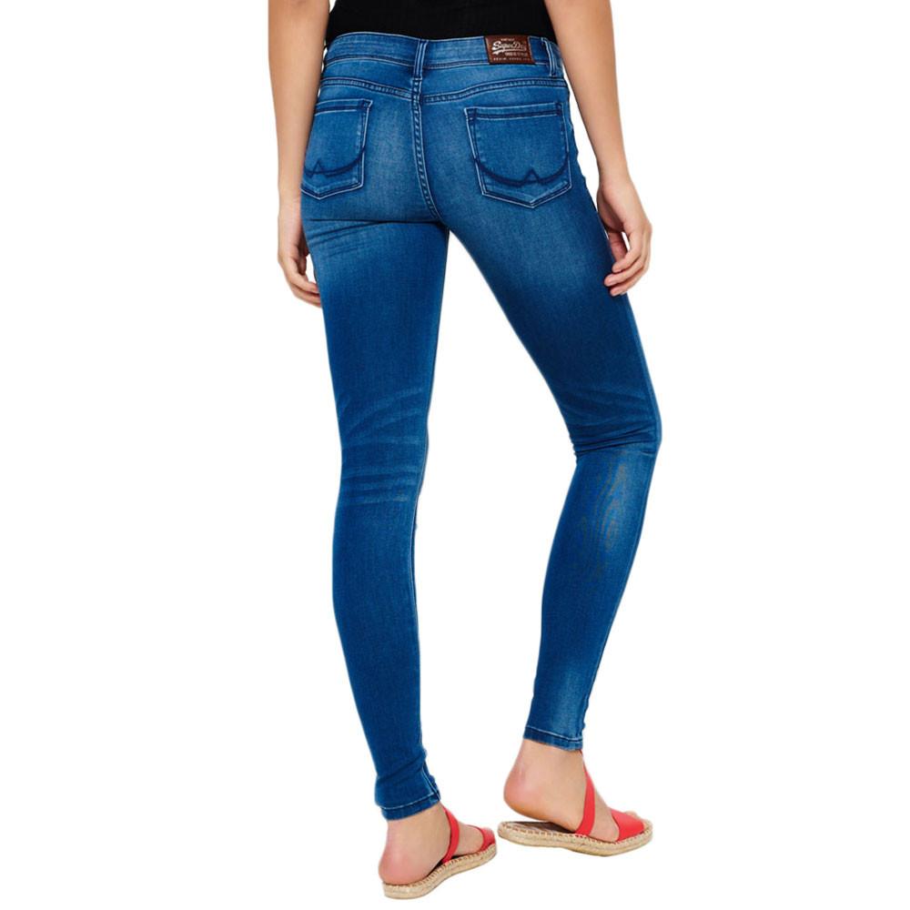 Alexia Jeans Femme