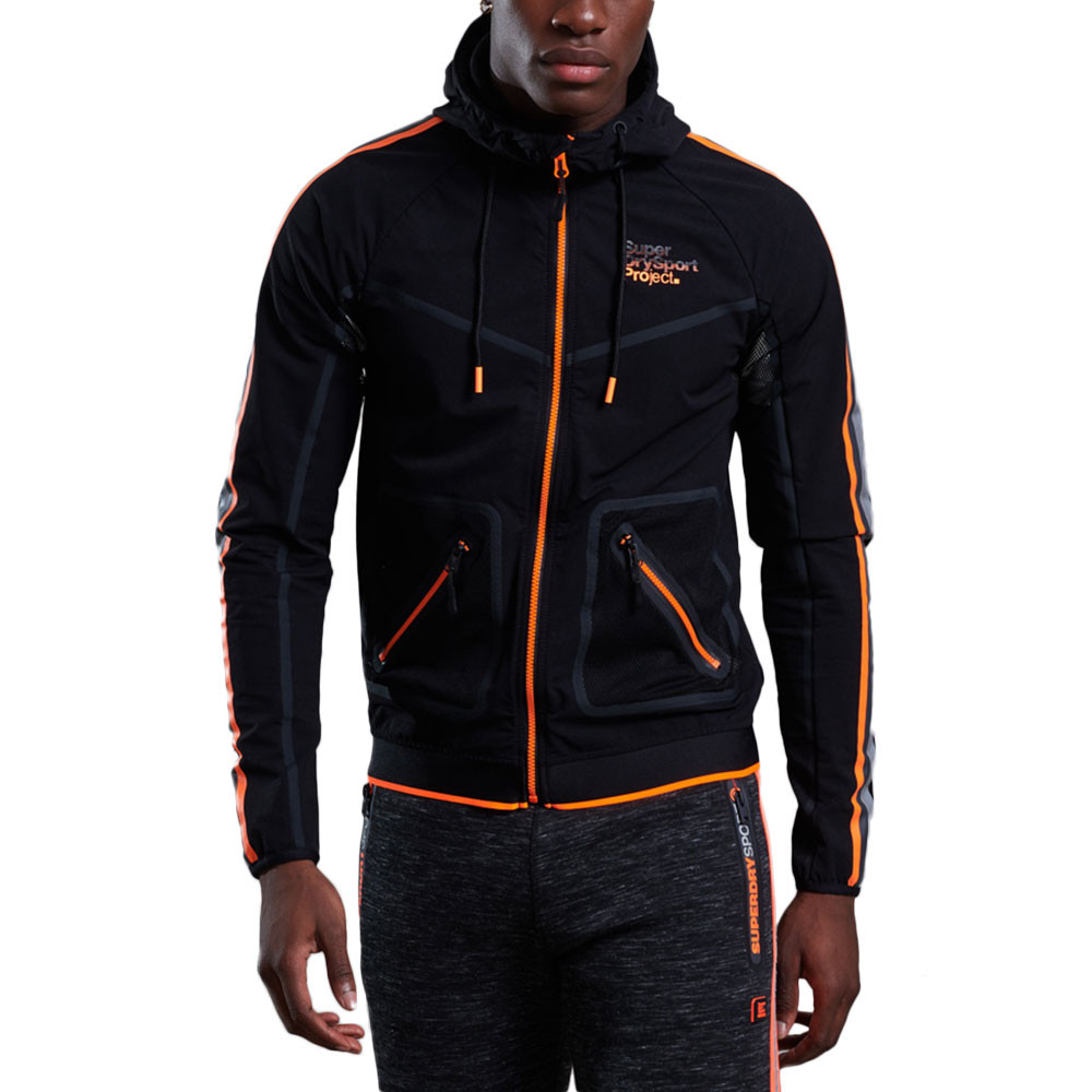 All Terrain Teamsport Shell Veste Homme