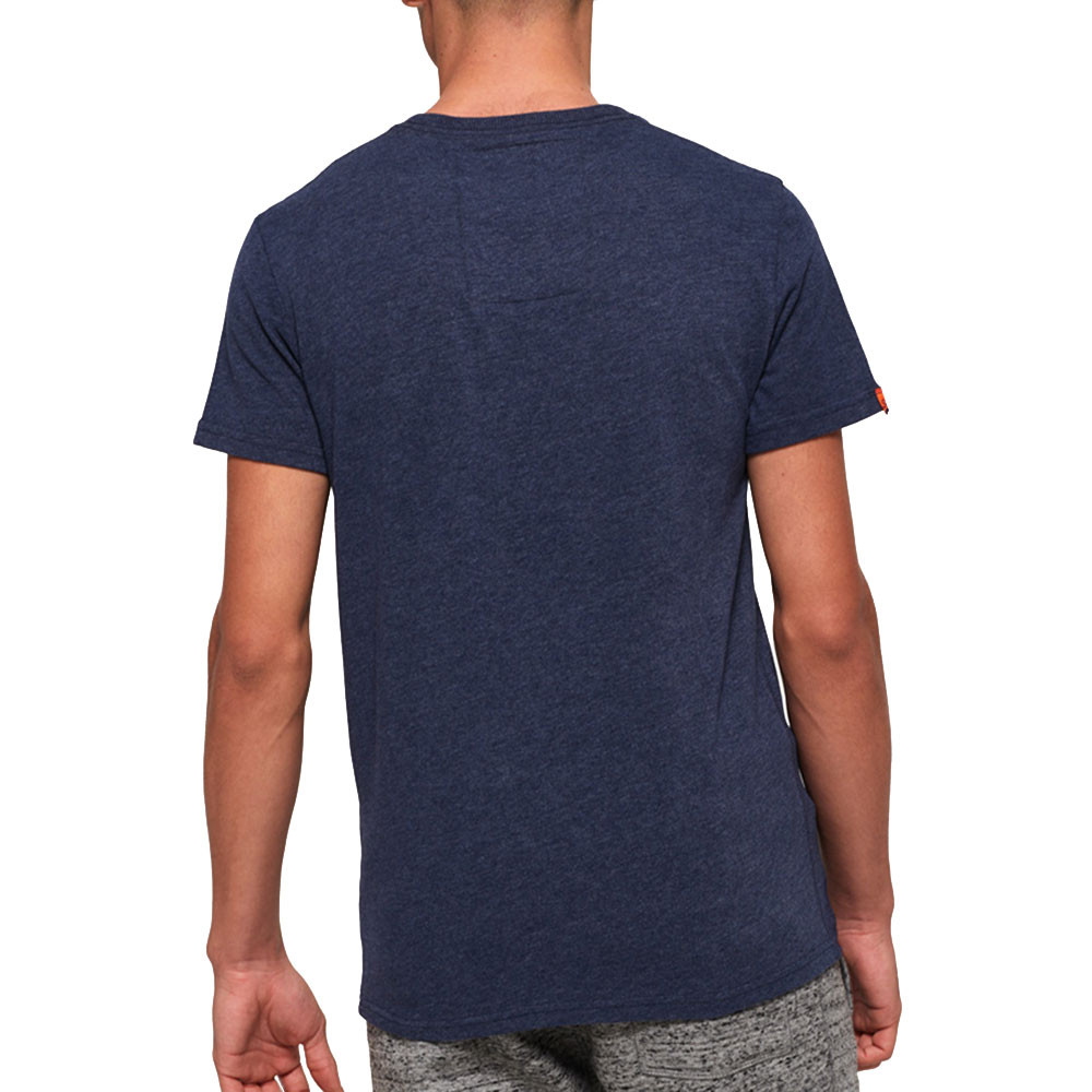All Work Heritage Classic T-Shirt Mc Homme
