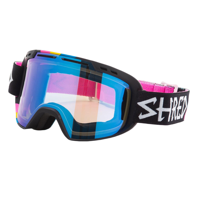 Amazify Masque Ski Adulte