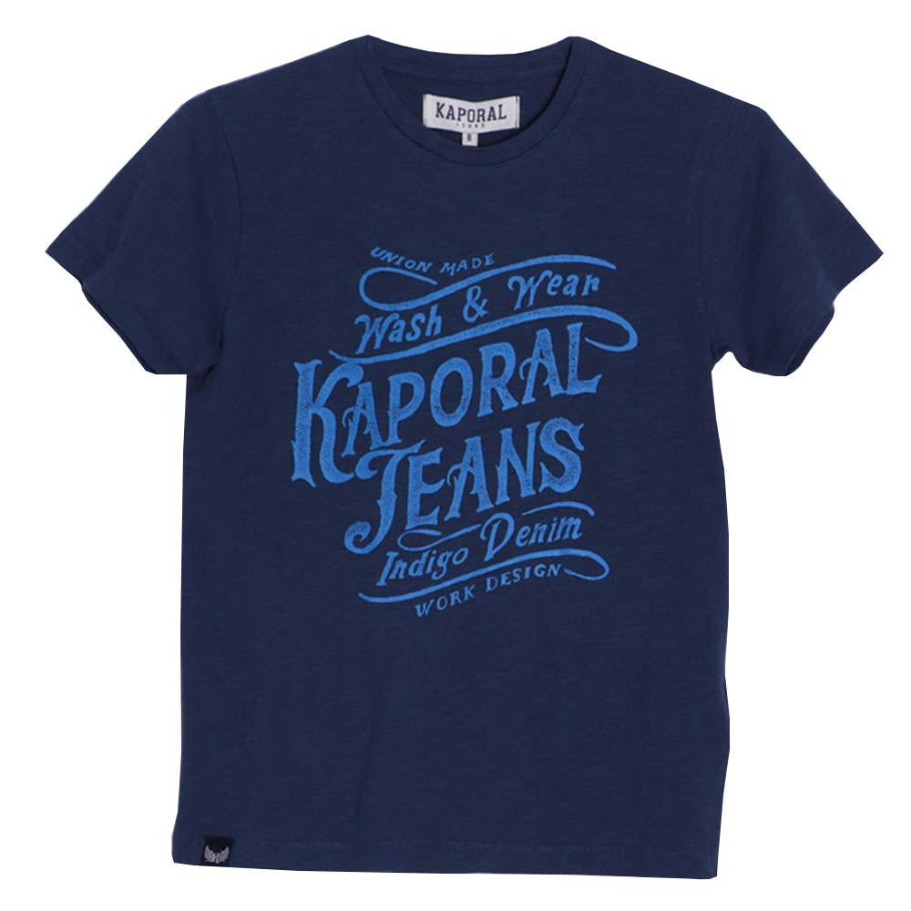 Aris T-Shirt Mc Garçon