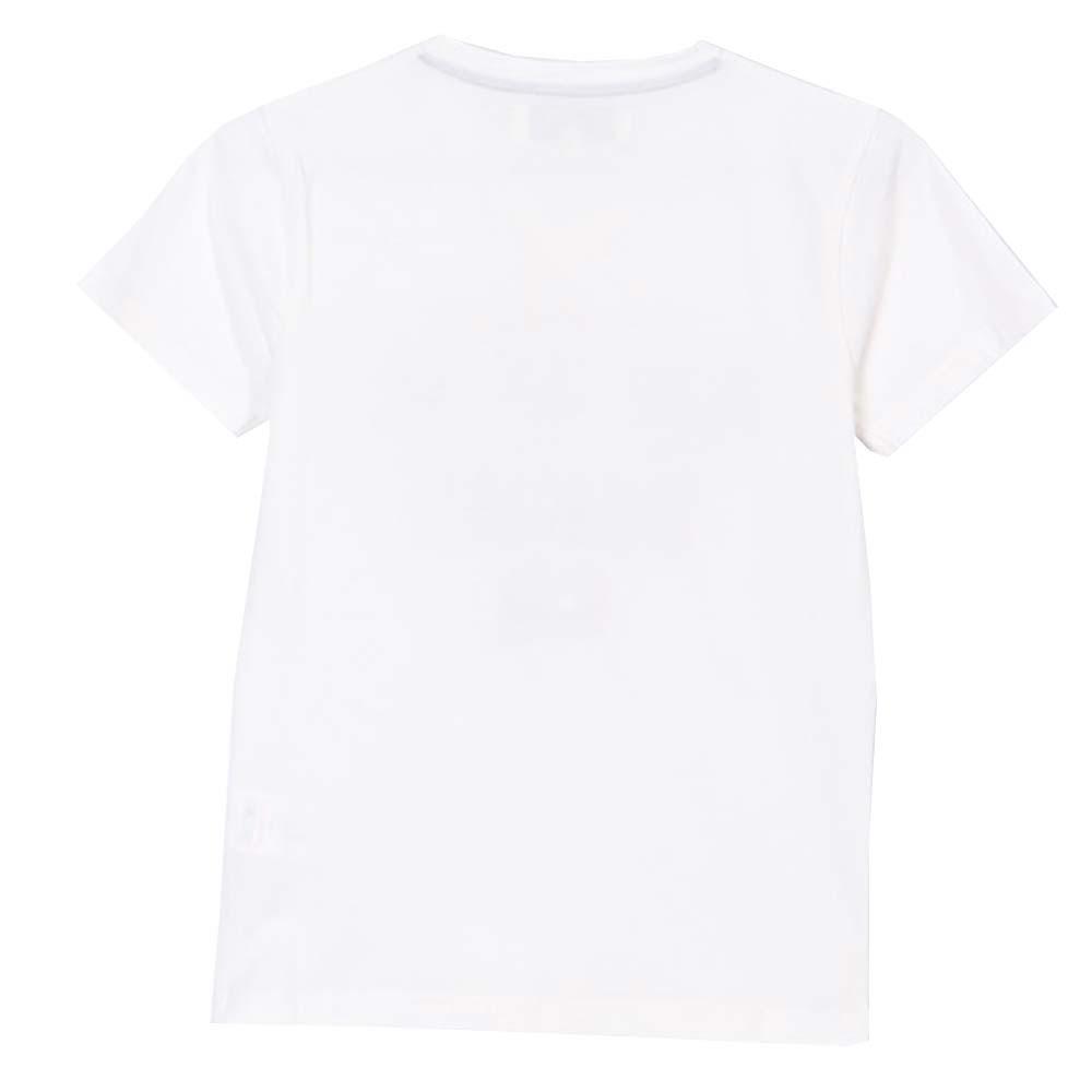 Arrow T-Shirt Mc Garçon