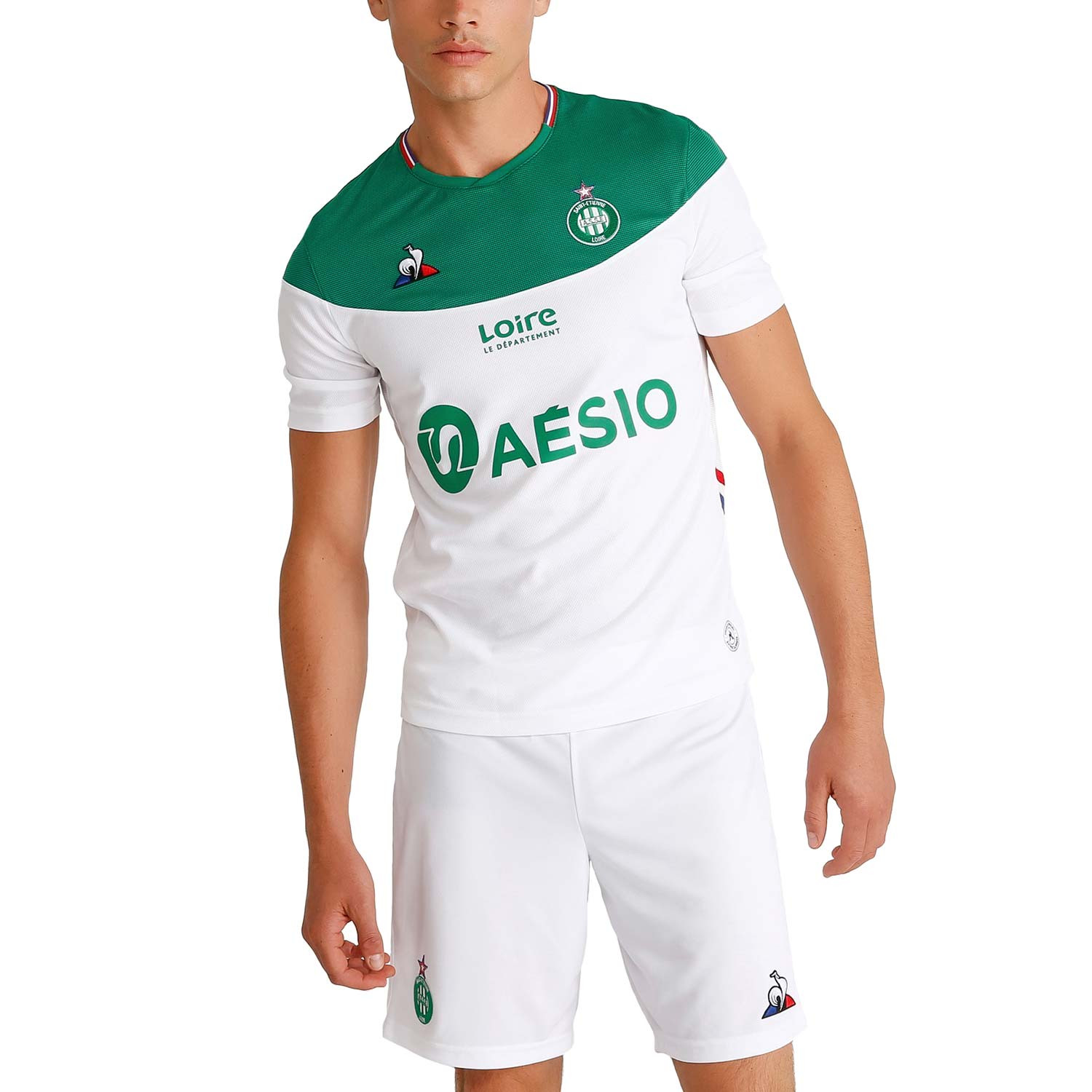 Asse Replica Maillot Mc Homme