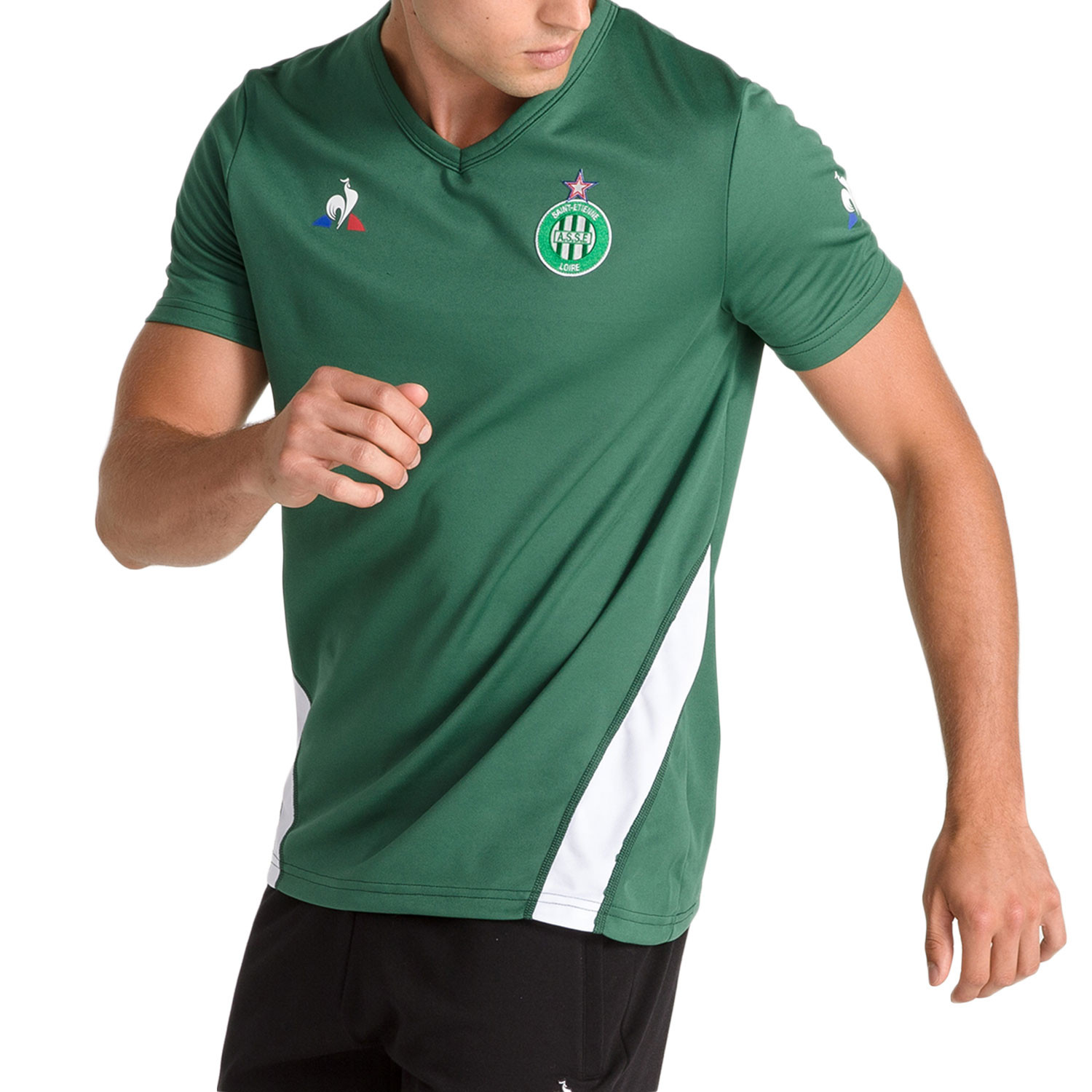 Asse Training Maillot Mc Homme