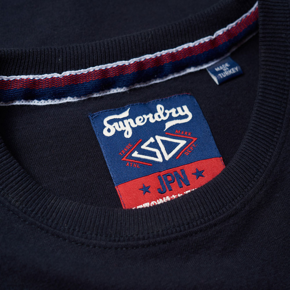 Authentic Supply T-Shirt Mc Homme
