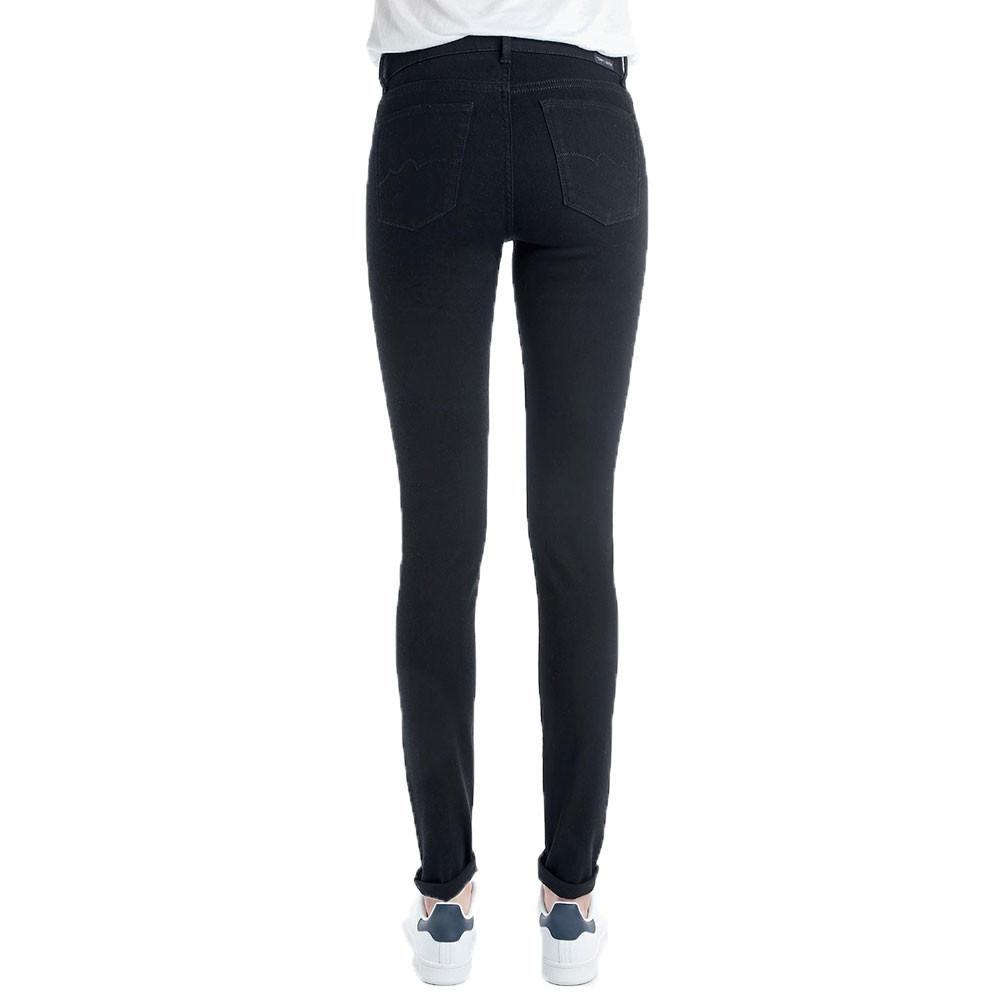 Ava Skinny Ankle Jeans Femme