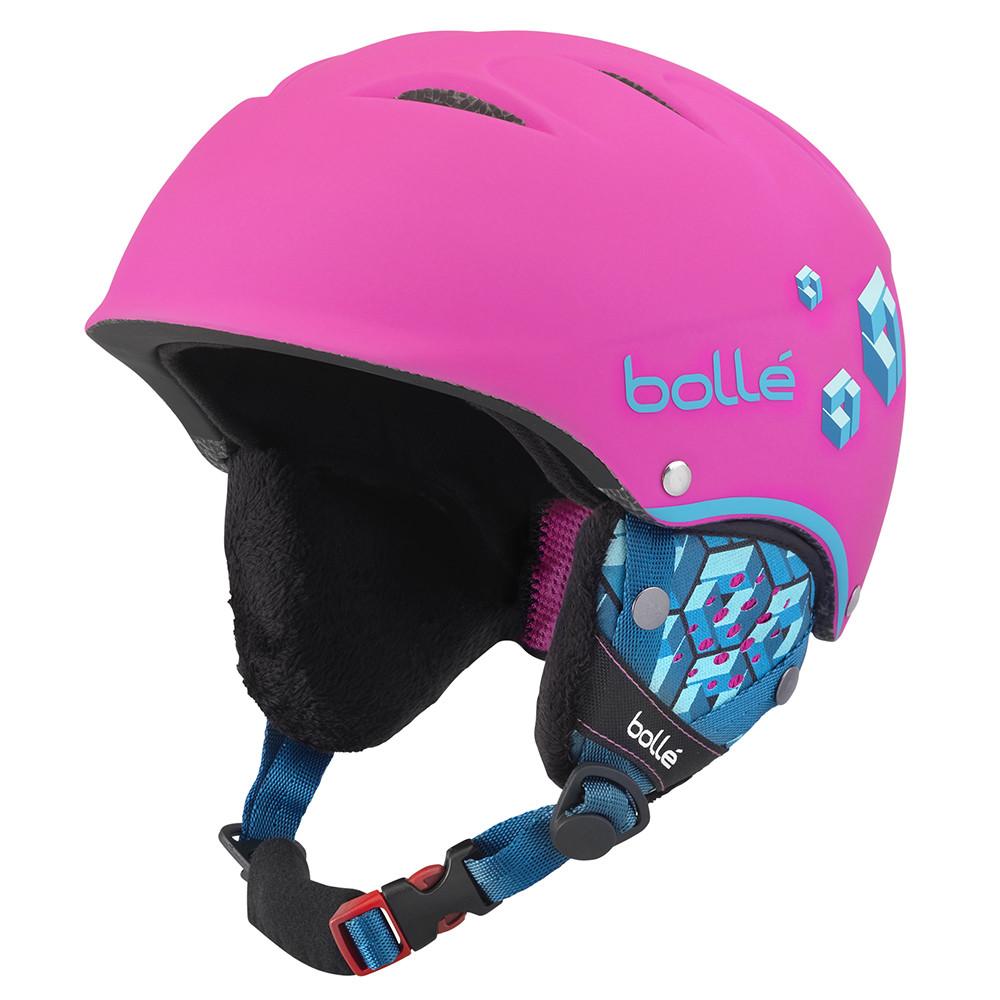 B-Free Casque Ski Fille