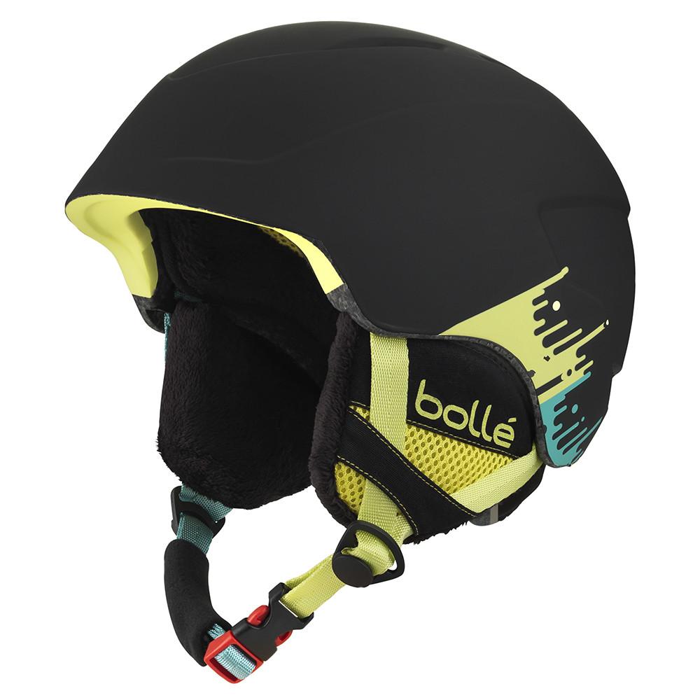 B-Lieve Casque Ski Garçon