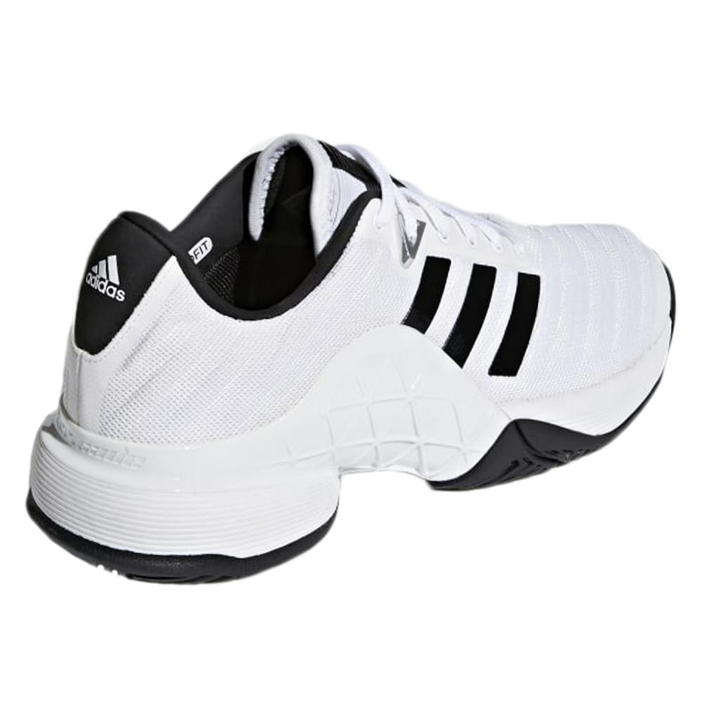 chaussures basses tennis homme adidas barricade 2018
