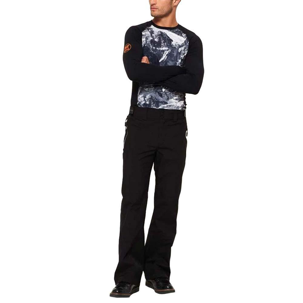 Basejumper Pantalon De Ski Homme