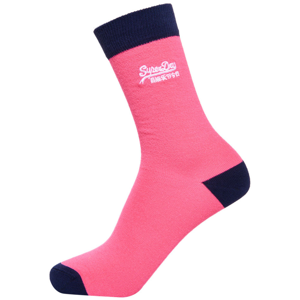 Bella Ditsy Pack 3 Chaussettes Femme