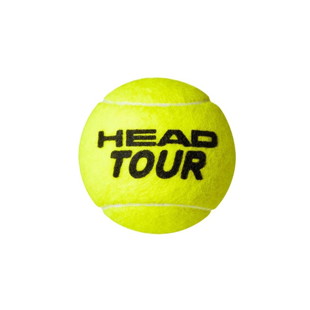 Bi-Pack Tour Balles Tennis Adulte