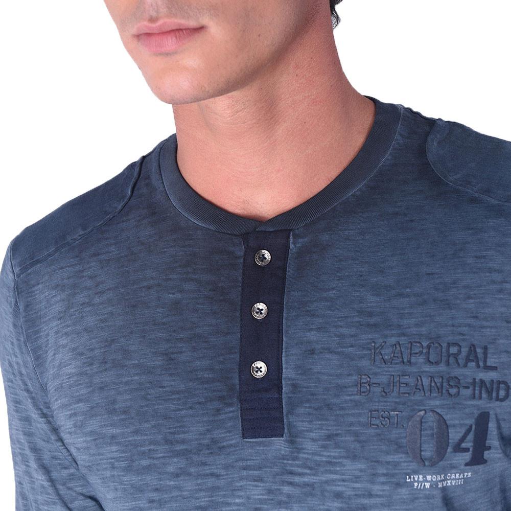 Bora T-Shirt Ml Homme