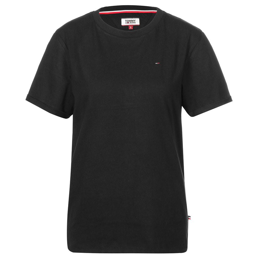 Boyfriend T-Shirt Mc Femme