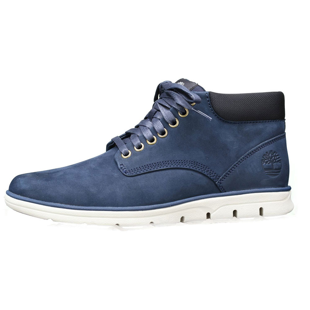 Bradstreet Chukka Leather Chaussures Homme