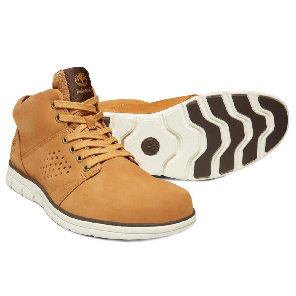 timberland chaussures hommes half