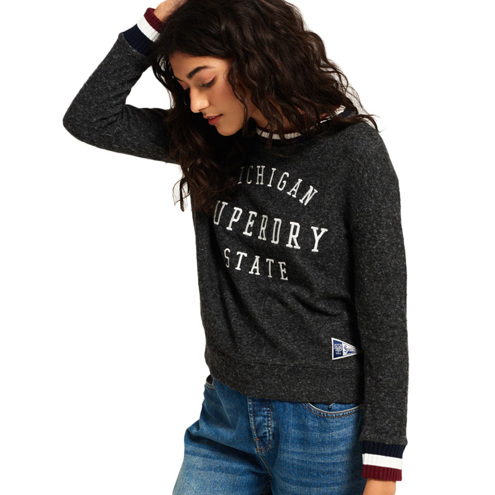 Brentwood Pull Femme