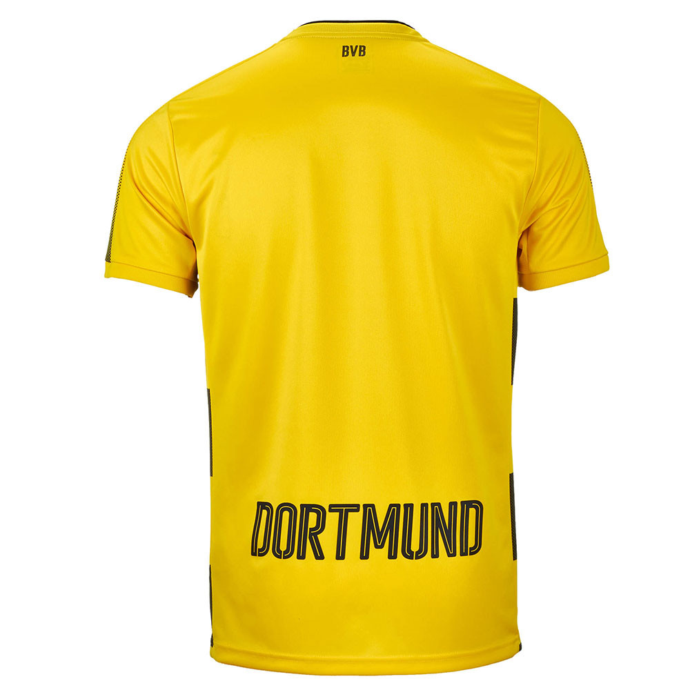 Bvb 17/18 Home Maillot Mc Homme