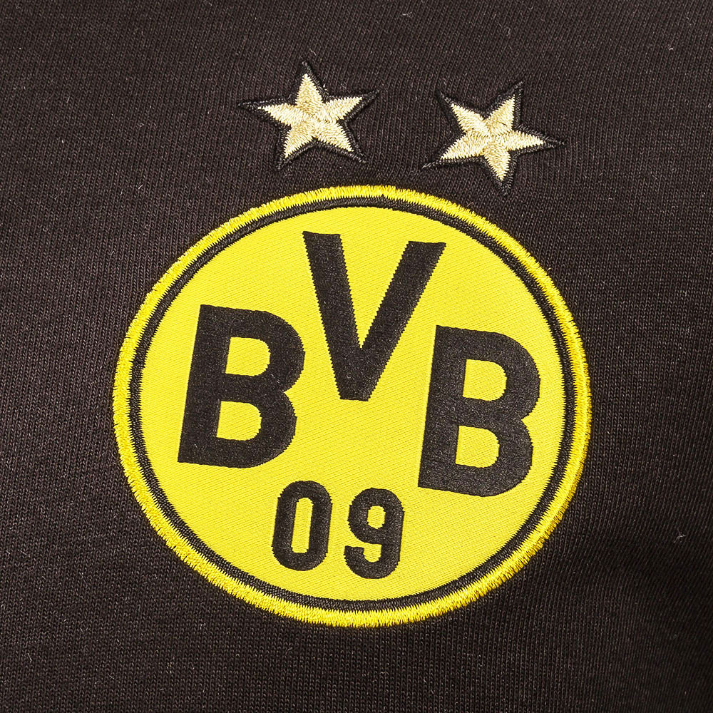 Bvb Casuals Sweat Zip Cap Homme