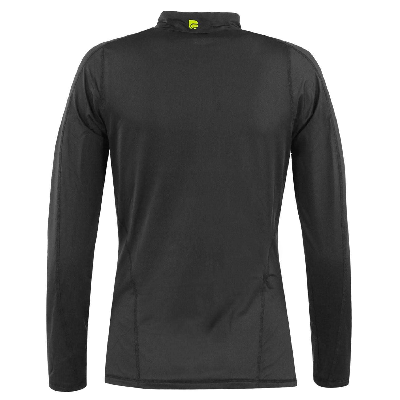 C Active Top T-Shirt Ml Technique Femme