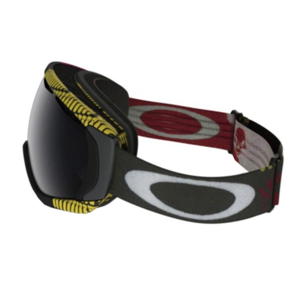 Canopy Flight Series Marauder Masque Ski Adulte