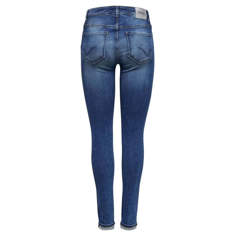 Carmen Reg Sk Ank Jeans Femme