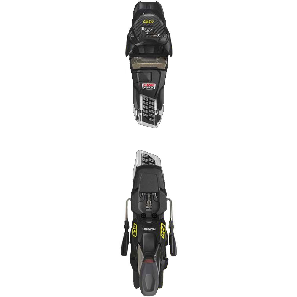 Charger Ski + M3 11 Tcx Light Quikclik Fixation Homme