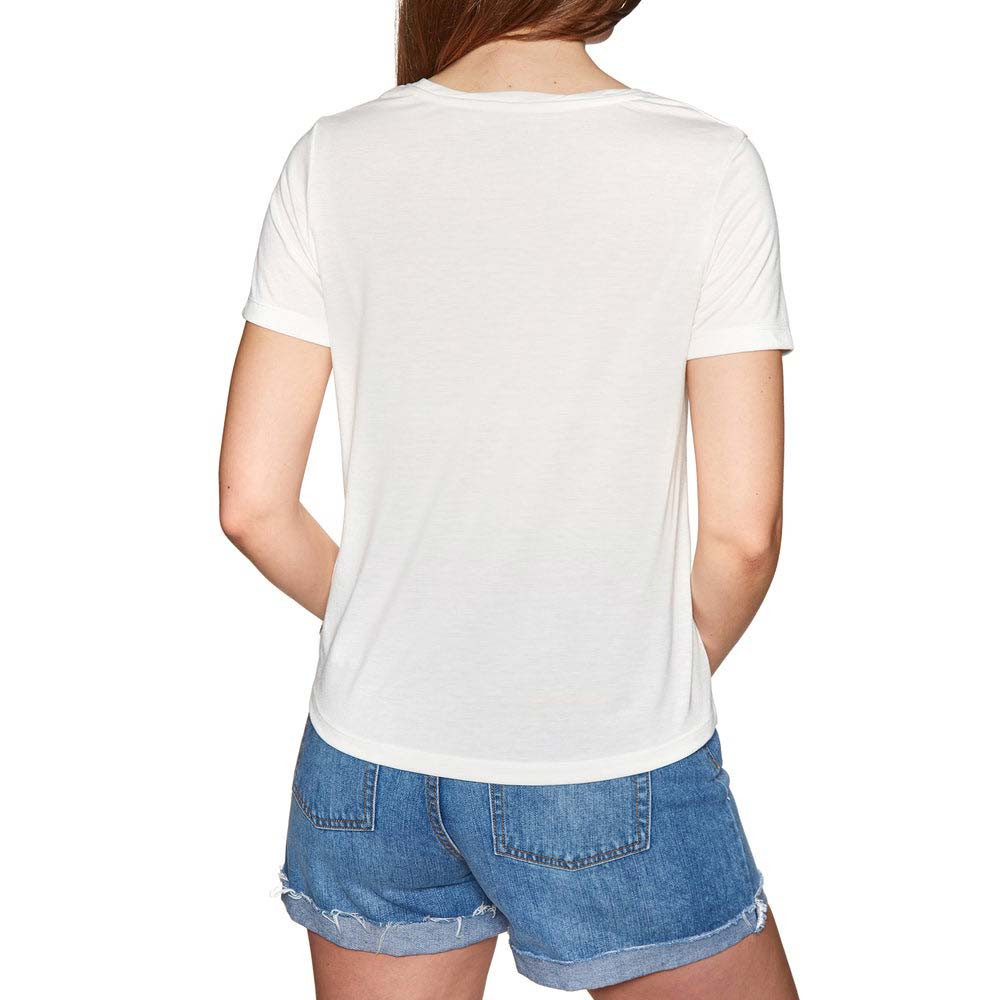 Chasing The Swell T-Shirt Mc Femme